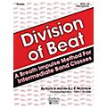 Southern Division of Beat (D.O.B.), Book 1B (Trombone) Southern Music Series Arranged by Tom Rhodes thumbnail