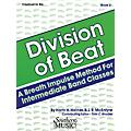 Southern Division of Beat (D.O.B.), Book 2 (Bass Clarinet) Southern Music Series Arranged by Rhodes, Tom-thumbnail