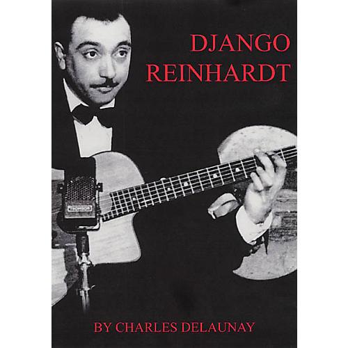 Ashley Mark Django Reinhardt Book