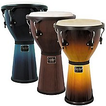 Open Box Schalloch Djembe Drum