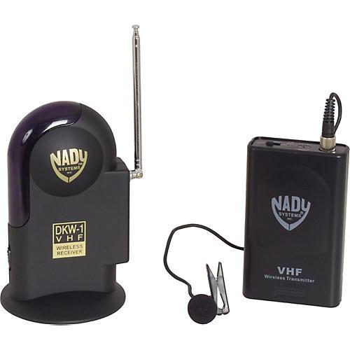 Nady Dkw-1 Lavalier Wireless System Ch A