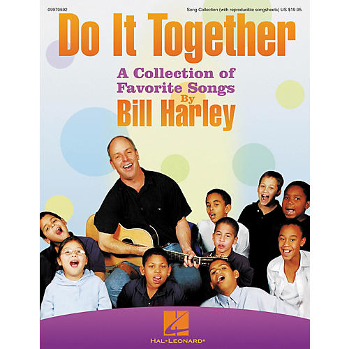 Hal Leonard Do It Together:A Collection of Favorite Songs-thumbnail