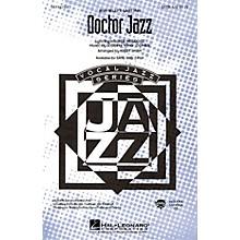 Hal Leonard Doctor Jazz ShowTrax CD Arranged by Kirby Shaw
