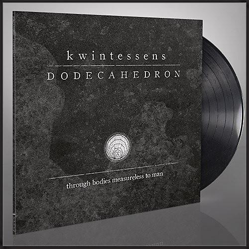 Alliance Dodecahedron - Kwintessens