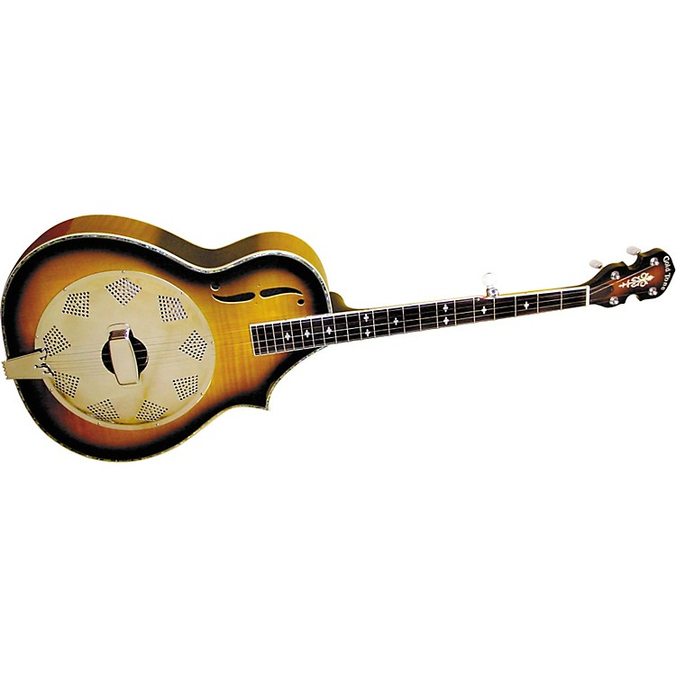 Gold Tone Dojo Deluxe 5-String Resonator Banjo