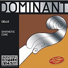 Thomastik Dominant 4/4 Size Cello Strings 4/4 Set