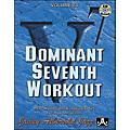 Jamey Aebersold Dominant Seventh Workout Book and CDs  Thumbnail