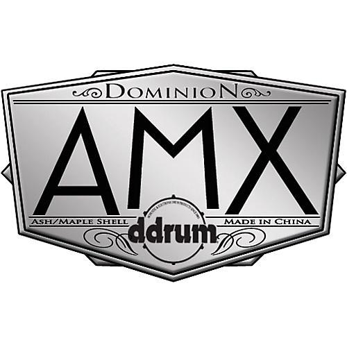 Ddrum Dominion AMX Bass-thumbnail