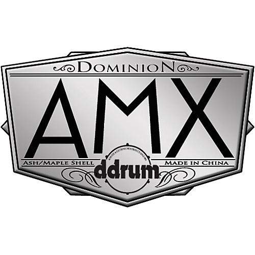 Ddrum Dominion AMX Snare
