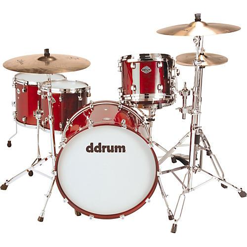 Ddrum Dominion Ash Dorian 5-Piece Drum Kit-thumbnail