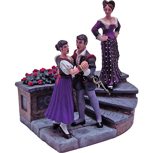 Gifts of Note Don Giovanni Opera Moment Figure