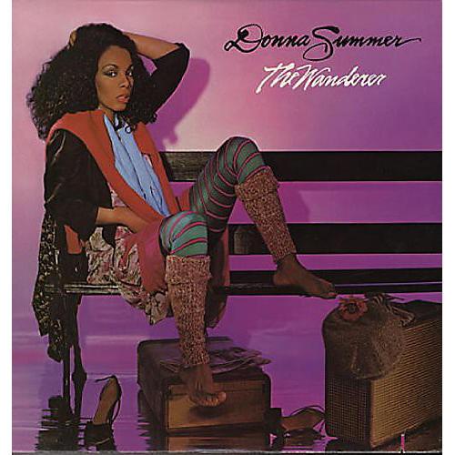 Alliance Donna Summer - The Wanderer