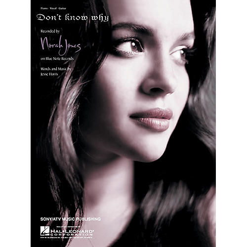 Hal Leonard Don't Know Why Concert Band Level 2 by Norah Jones Arranged by Paul Murtha-thumbnail