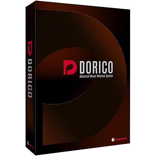 Steinberg Dorico Crossgrade-thumbnail