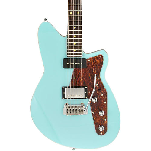 Reverend Guitars Double Agent Iii Reverend Double Agent Iii