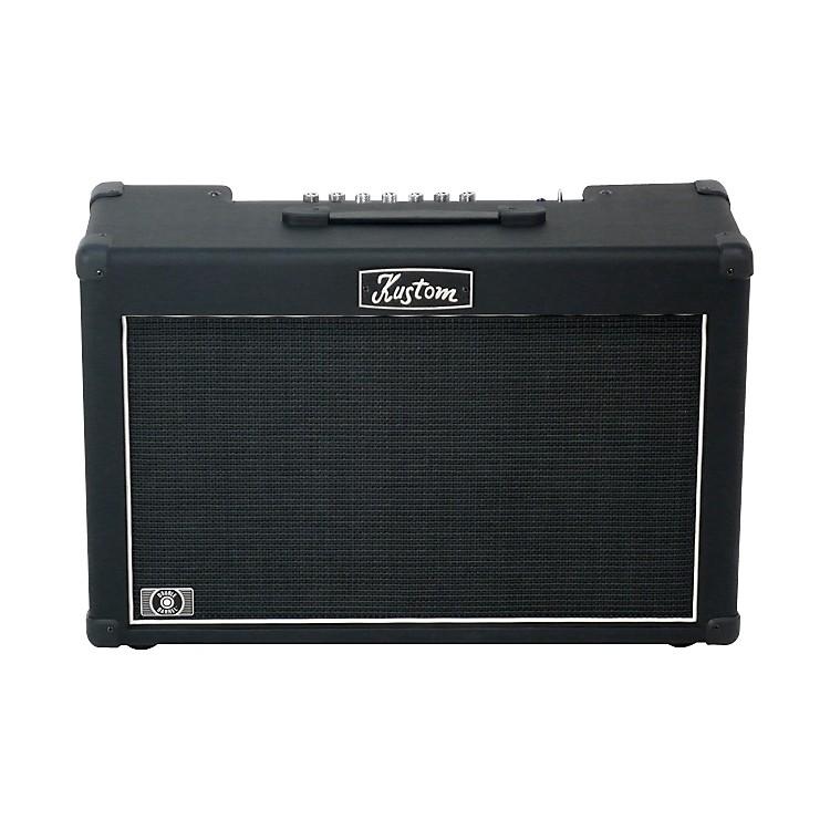 KustomDouble Barrel 30W 2x12 Guitar Combo Amp