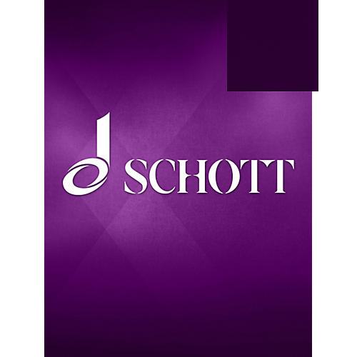 Schott Double Bass Concerto in E Major, Krebs 172 Schott Composed by Karl Ditters von Dittersdorf Arranged by Franz Tischer-Zeitz-thumbnail