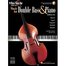 Hal Leonard Double Bass Contest Solos