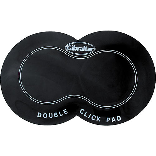 Gibraltar Double Bass Drum Impact Pad
