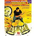 Musicians Institute Double Bass Drumming: The Mirrored Groove System Book with CD  Thumbnail