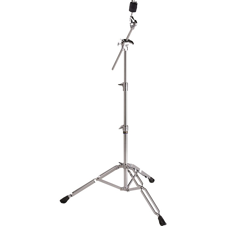 YamahaDouble-Braced Lightweight Boom Cymbal Stand