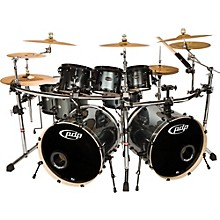 PDP by DW Double Drive 8-Piece Shell Pack