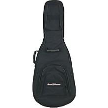 Road Runner Double Electric Guitar Gig Bag Black