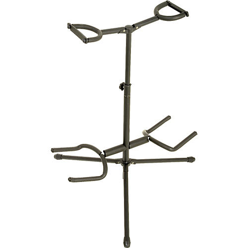 Mainline Double Guitar Stand-thumbnail