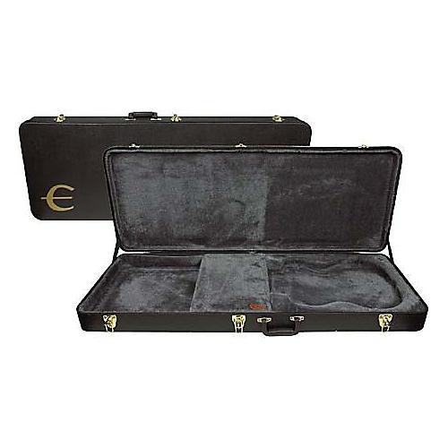 Epiphone Double Neck Hardshell Case for G-1275 Custom Electric Guitars