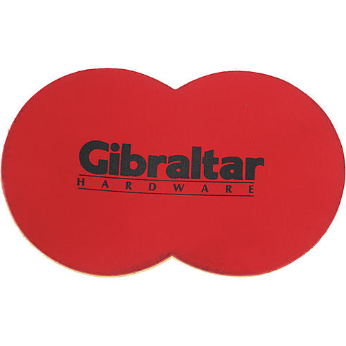 Gibraltar Double Pedal Pad