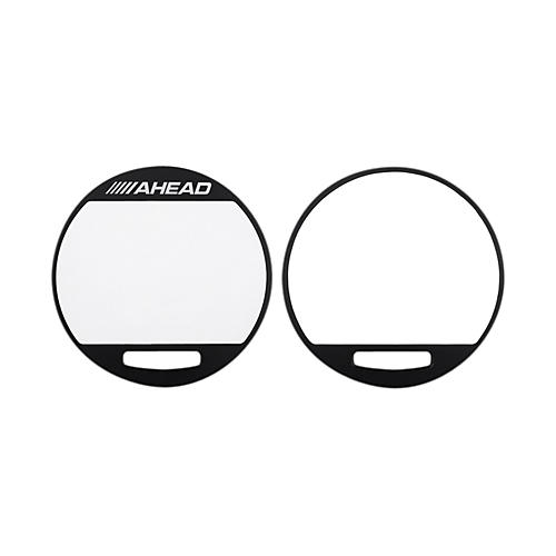 Ahead Double Sided Coated Pad 14 Inch