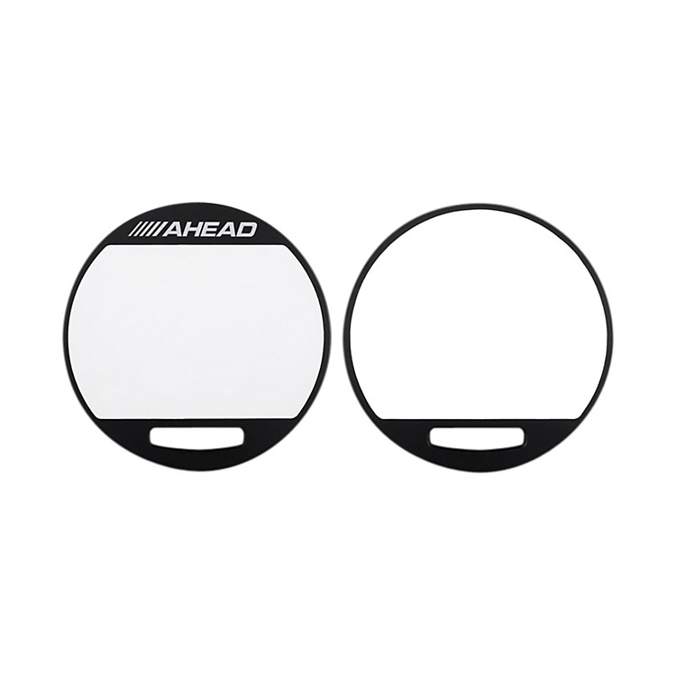 AheadDouble Sided Coated Pad14 Inch