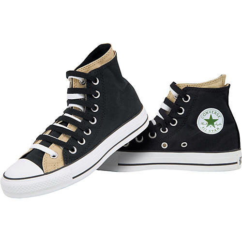 Converse Double-Upper Chuck Taylor All Star Hi-Top Shoes