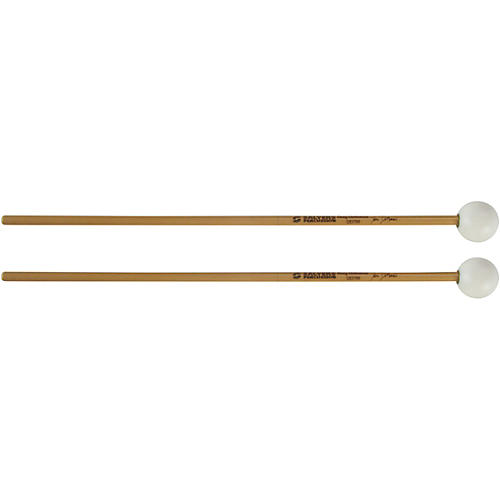 Salyers Percussion Doug DeMorrow Weighted Delrin Xylo/Bell Mallets