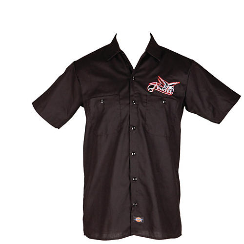 Fender Dove Workshirt