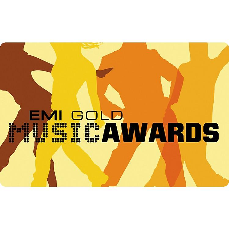 EMI DigitalDownload Card - 10 Song