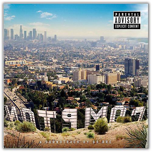 Universal Music Group Dr. Dre  - Compton Soundtrack LP-thumbnail