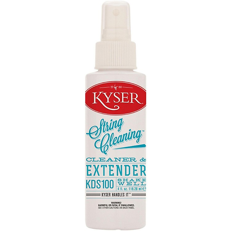 KyserDr. Stringfellow String Cleaner and Lubricant