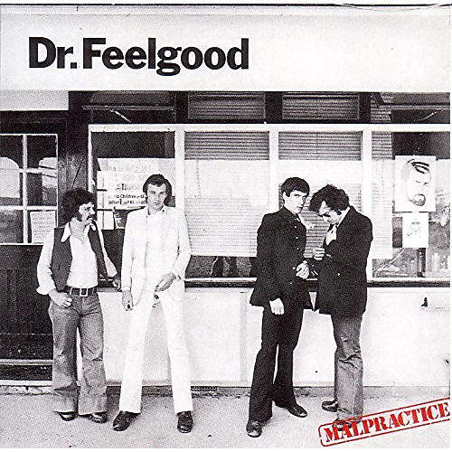 Alliance Dr.Feelgood - Malpractice