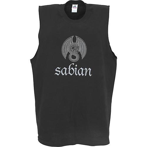 Sabian Dragon Shooter Sleeveless Shirt-thumbnail