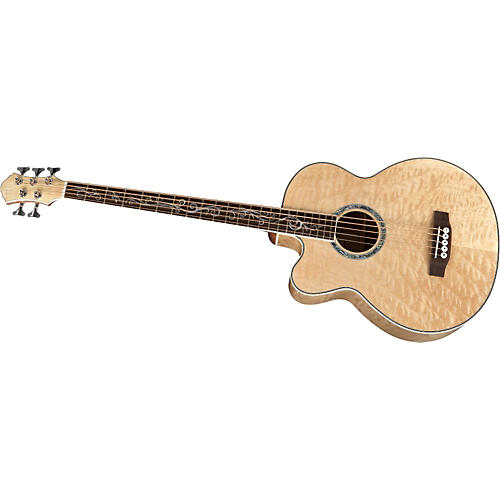 michael kelly dragonfly left handed 5 string acoustic electric bass musician 39 s friend. Black Bedroom Furniture Sets. Home Design Ideas