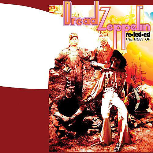Alliance Dread Zeppelin - Re-Led-Ed - The Best of