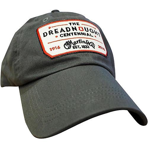Martin Dreadnought Centennial Hat