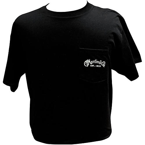 Martin Dreadnought Centennial Pocket T-Shirt