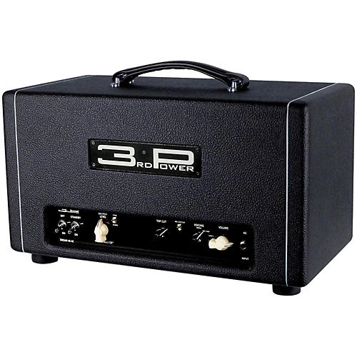 3rd Power Amps Dream 40 AC Tube Guitar Amp Head-thumbnail