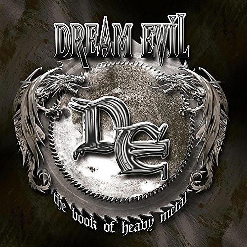 Alliance Dream Evil - Book Of Heavy Metal