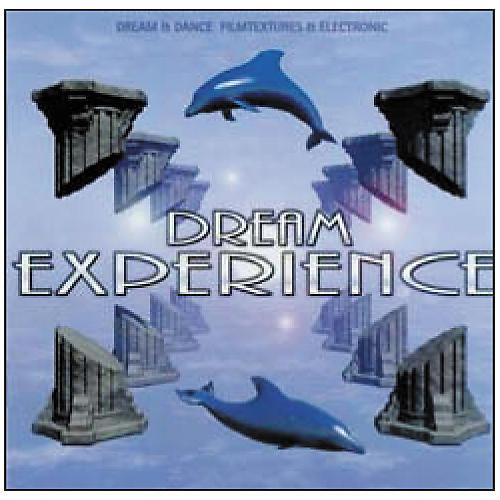 Q Up Arts Dream Experience Audio CD 2 Disc Set-thumbnail
