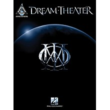 Hal Leonard Dream Theater - Dream Theater Guitar Tab Songbook