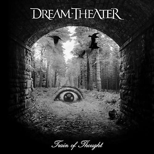Alliance Dream Theater - Train of Thought