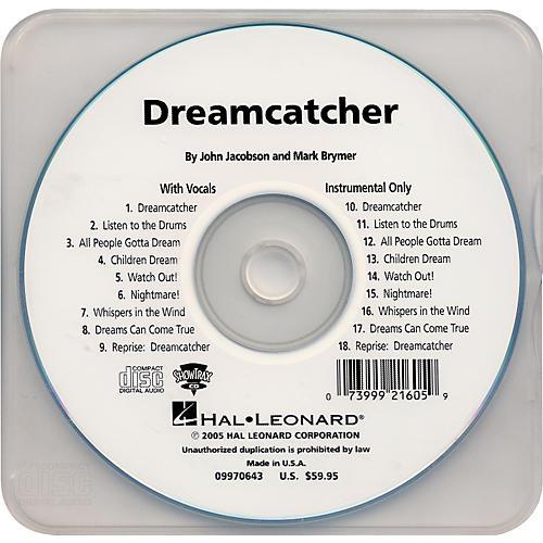 Hal Leonard Dreamcatcher Accompaniment/Performance